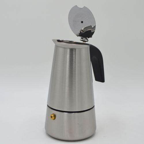Esta cafetera es justo lo que necesitas si amas el café recién hecho.-portada
